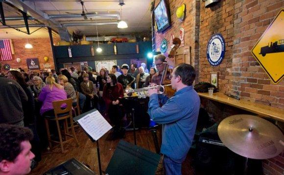 50th Annual Eau Claire Jazz