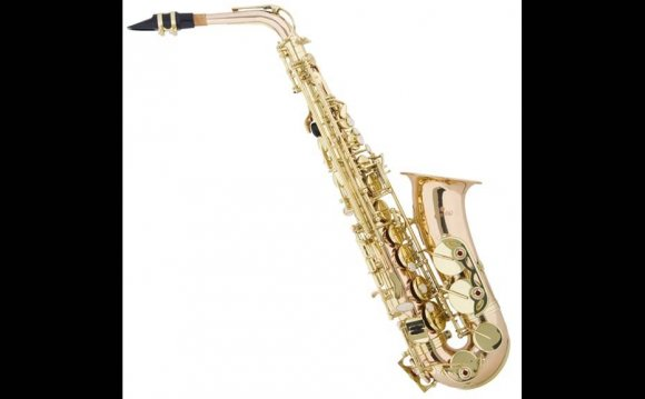 Best Saxophone Song in the