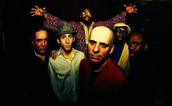 New York Ska Jazz Ensmble